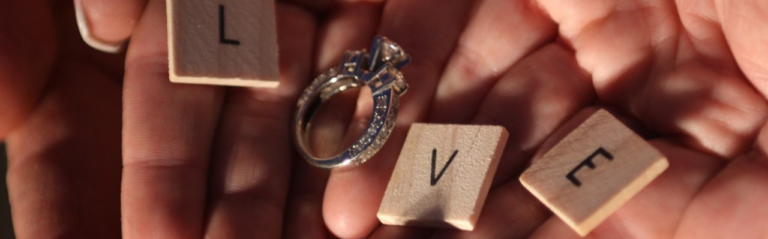 5 Top Tips For Newly Engaged Couples