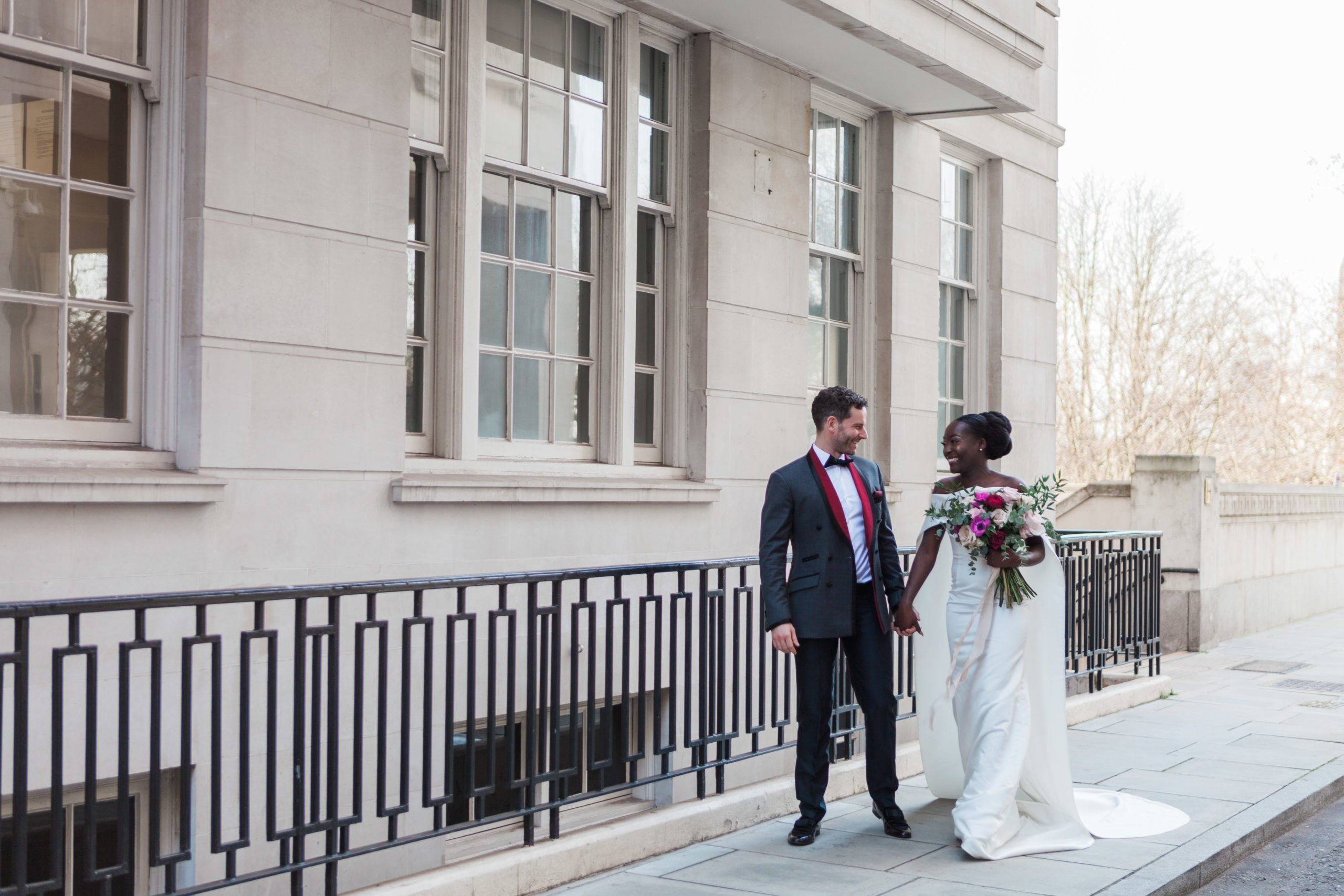 RSA House London AVE Creations Multicultural Wedding
