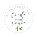 Bride and Tonic Logo