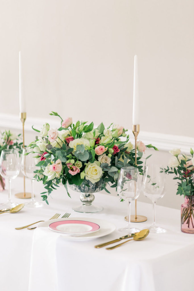 AVE Creations Tablescape