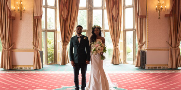 Multicultural Wedding Inspiration in the English Countryside